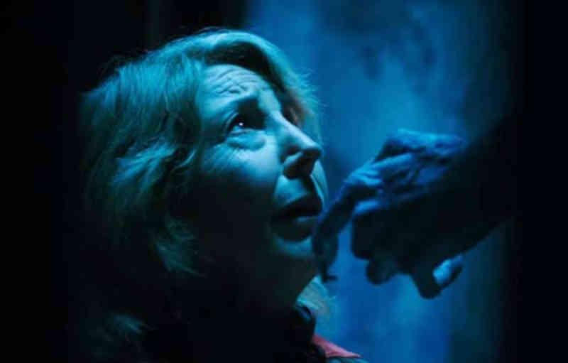 Frases do Filme Sobrenatural - A Última Chave