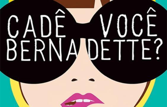 Frases do Livro Cadê Você Bernadette?