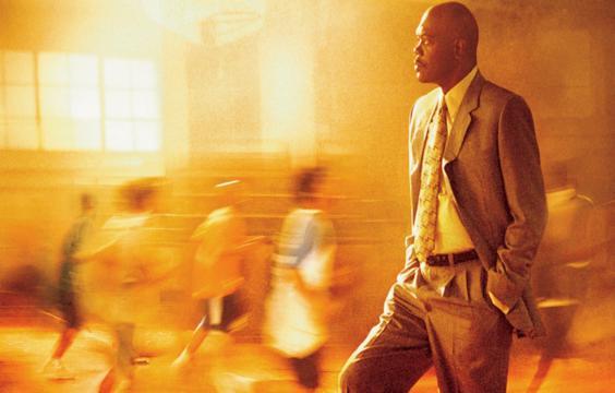 Filme Coach Carter Treino para a Vida - Blog