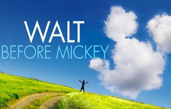 Filme Walt Antes do Mickey - Blog