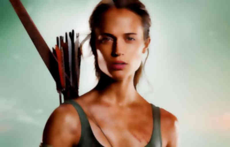 Frases do Filme Tomb Raider A Origem