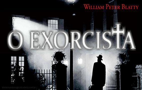 Frases do Livro O Exorcista