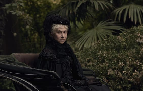 Frases para Status Filme A Maldição da Casa Winchester