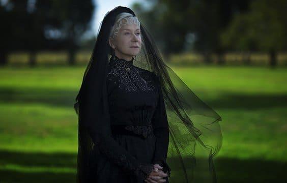 Frases Legais Filme A Maldição da Casa Winchester