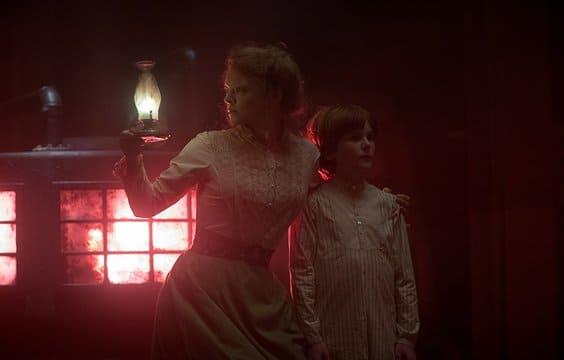 Frases de Reflexão Filme A Maldição da Casa Winchester