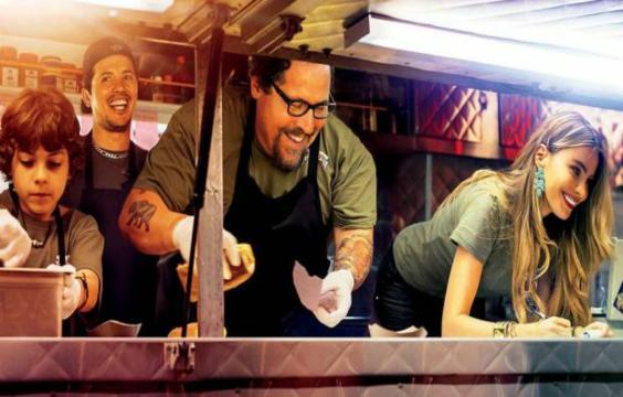 Frases e Citações do Filme Chef