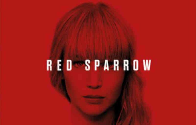 Frases do Filme Operação Red Sparrow