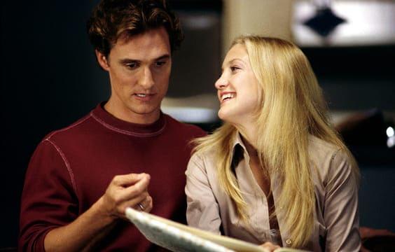 Filmes de Comédia Romântica, filmes para o dias dos namorados