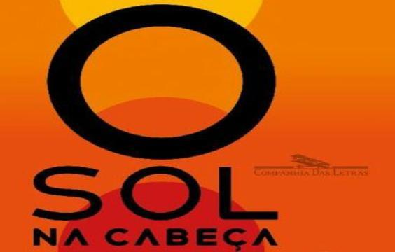 Frases O Sol na Cabeça twitter, Frases Estação Padre Miguel,