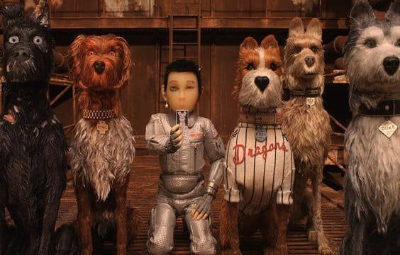 Frases Ilha de Cachorros, Isle Of Dogs Frases, Frases Ilha de Cachorros tumblr, Frases Ilha de Cachorros twitter,
