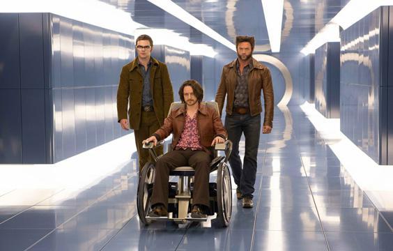 X-Men: Dias de Um Futuro Esquecido Frases, Frases Logan,