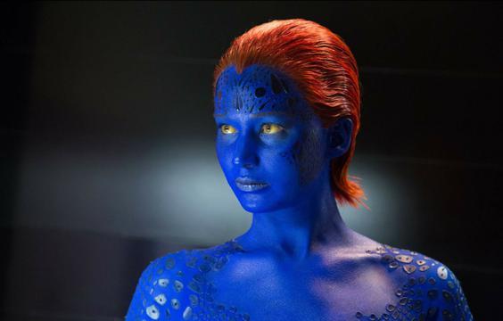 Frases X-Men facebook, Frases Charles Xavier,