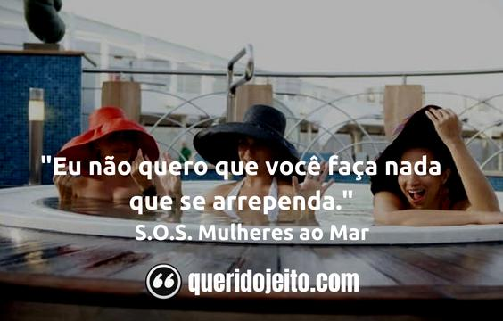 Mulheres ao Mar Frases twitter, Frases Luiza,