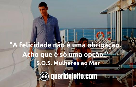 Mulheres ao Mar, S.O.S. Status facebook, Frases Dialinda,