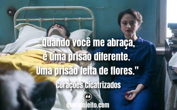 Frases Scarred Hearts, Frases Dr. Ceafalan.