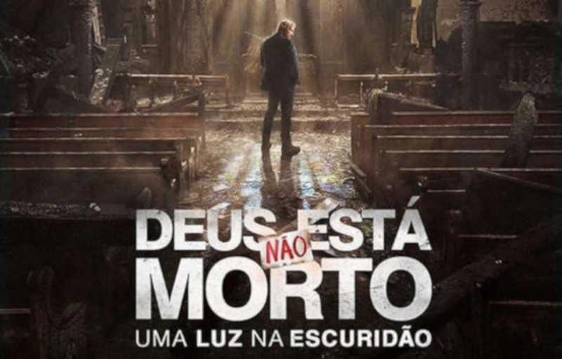 Frases do Filme Deus Não Está Morto: Uma Luz Na Escuridão