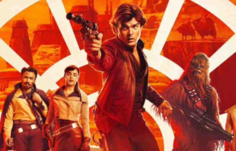 Frases do Filme Han Solo: Uma História de Star Wars