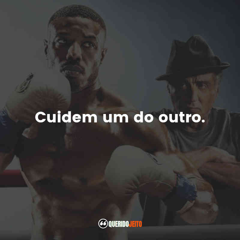 Frases do Creed II