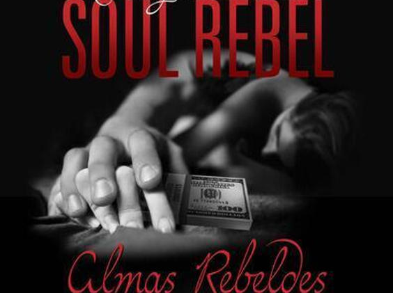 Frases do Livro Soul Rebel - Almas Rebeldes