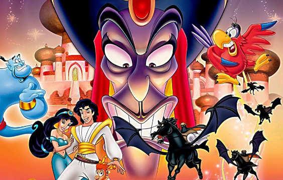 Frases do Filme O Retorno de Jafar