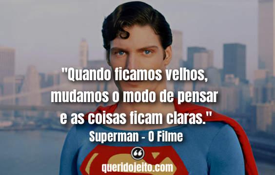 Frases Jor-El, Frases Lex Luthor, Frases General Zod,