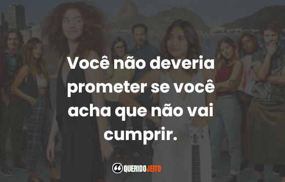 Quotes e Frases