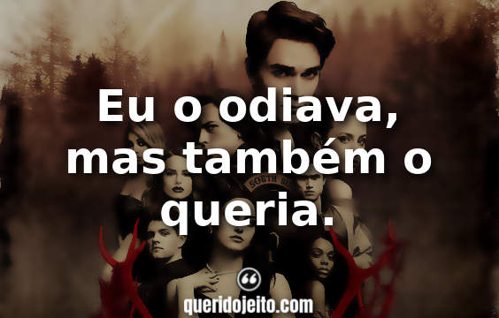 Frases Archie Riverdale 3