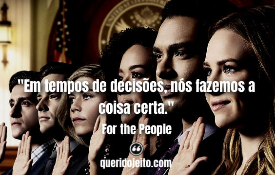 Frases For the People tumblr, Frases Allison Adams, Frases de Drama,