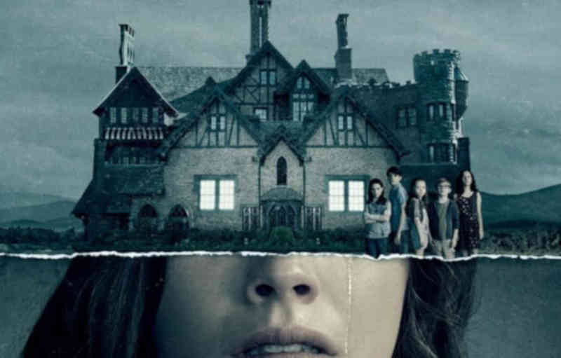 Frases da Série The Haunting of Hill House