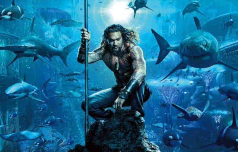 Frases do Filme Aquaman