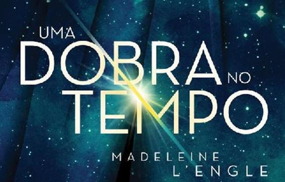Frases do Livro Uma Dobra No Tempo - Madeleine L'Engle