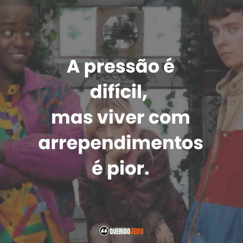Frases Sex Education
