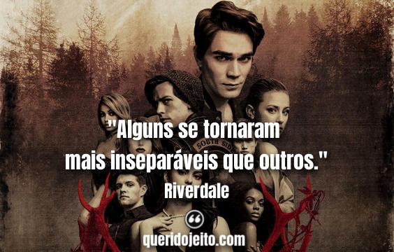 Frases Riverdale 3 temporada