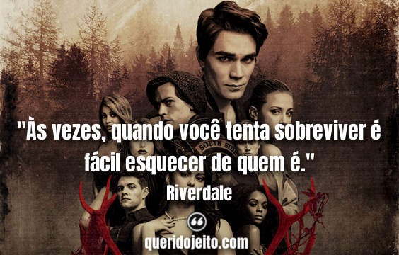 Frases Riverdale 3ª temporada