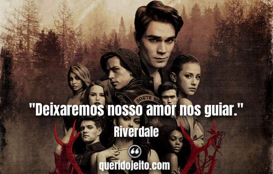 Frases de Riverdale terceiro