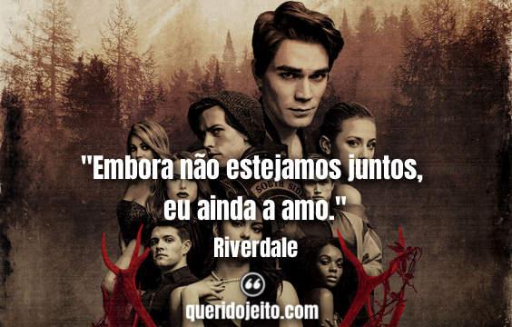 Frases de Riverdale 3ª temporada