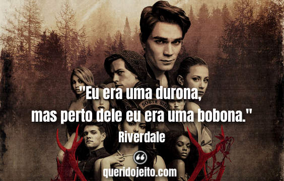 Frases Betty Riverdale 3