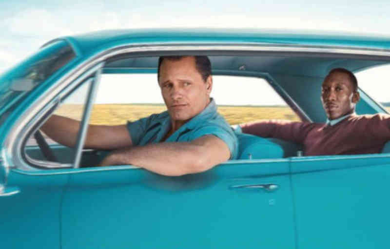 Frases do Filme Green Book O Guia