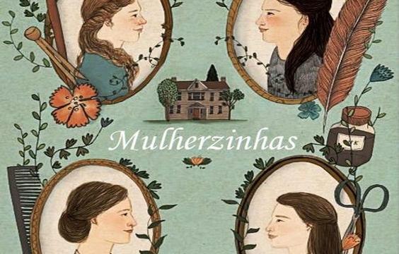 Frases do Livro Mulherzinhas, Louisa May Alcott.