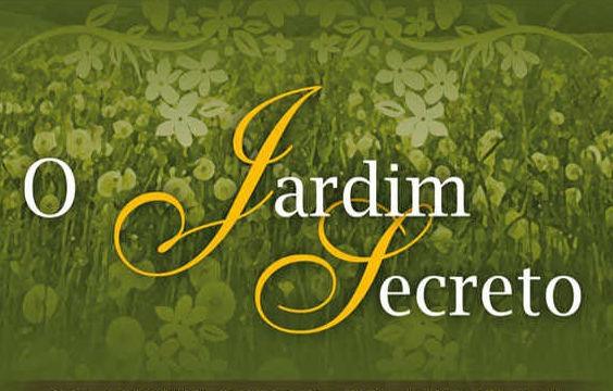 Frases do Livro O Jardim Secreto.