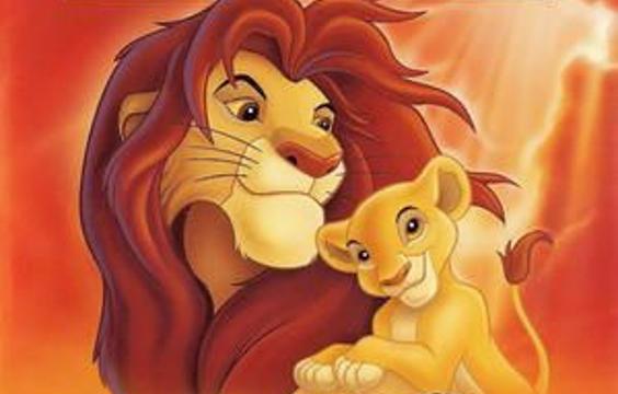 Frases do Filme O Rei Leão 2 - O Reino de Simba.