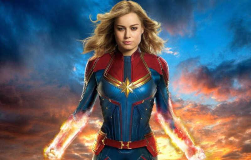 Frases do Filme Capitã Marvel