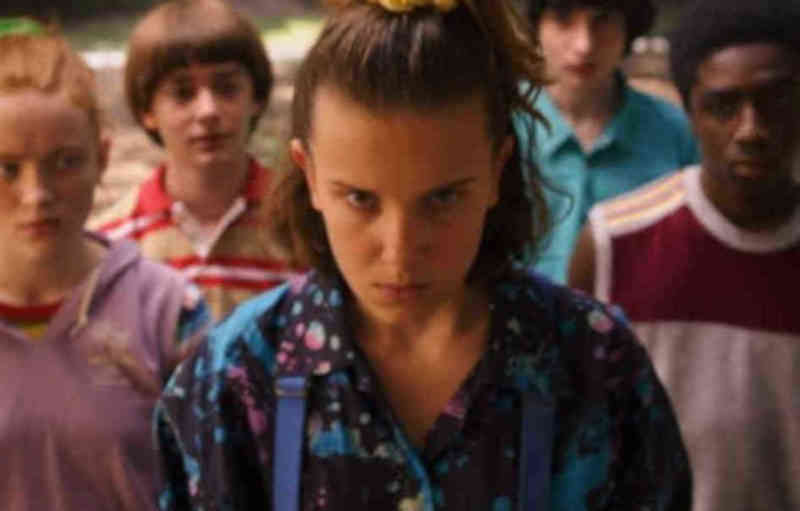 Frases Stranger Things 3ª Temporada