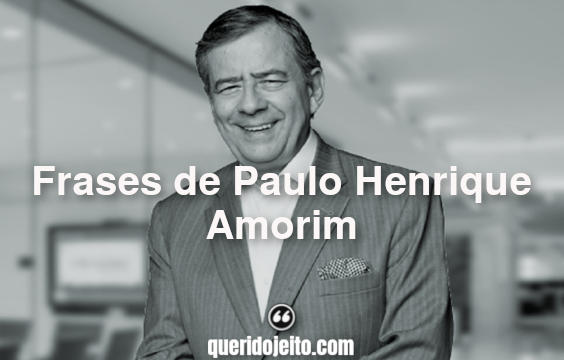 Frases de Paulo Henrique Amorim