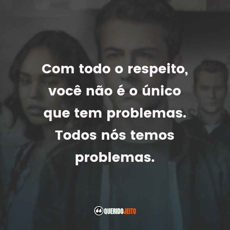 13 Reasons Why 3 Frases