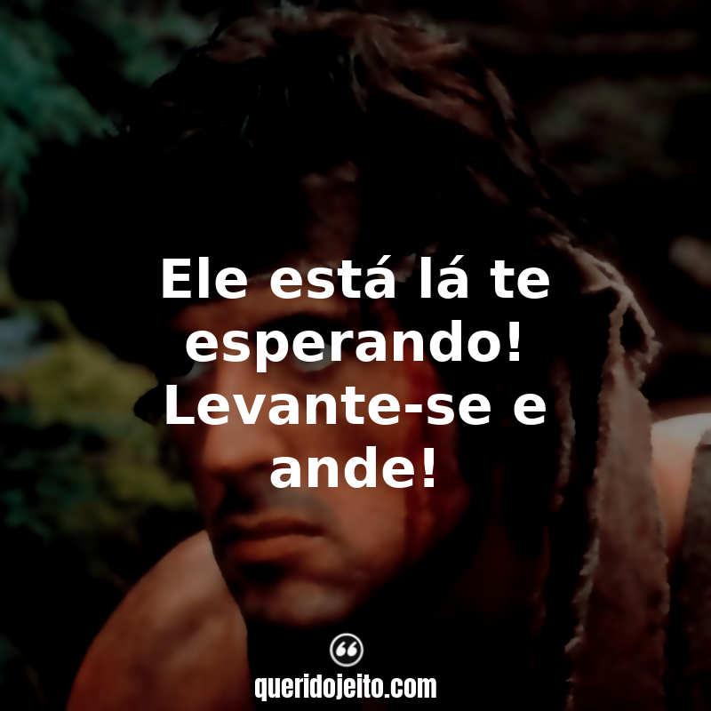 Frases do Rambo