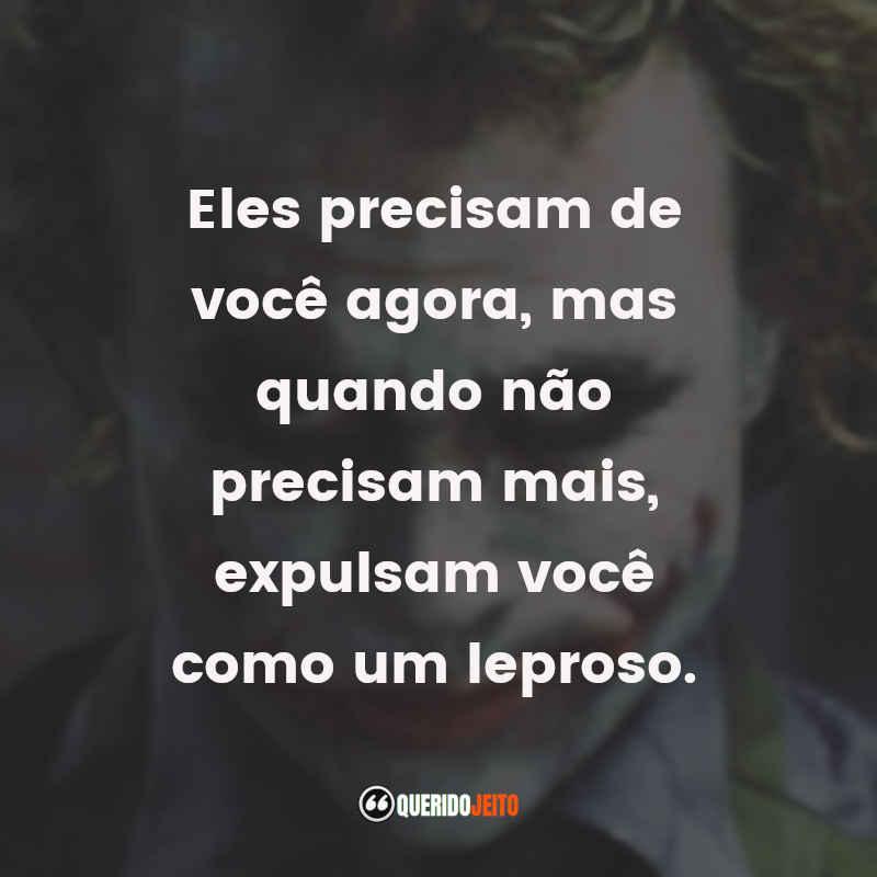 Frases do Coringa Cesar Romero
