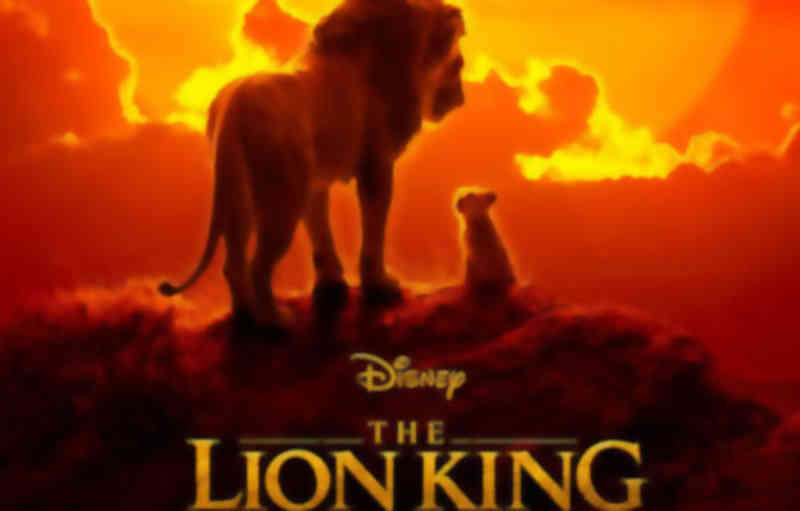 Frases do Filme O Rei Leão (2019)