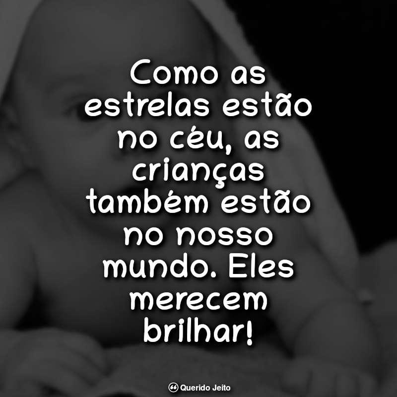 55 Frases Para Fotos De Bebê Cheias De Amor Querido Jeito
