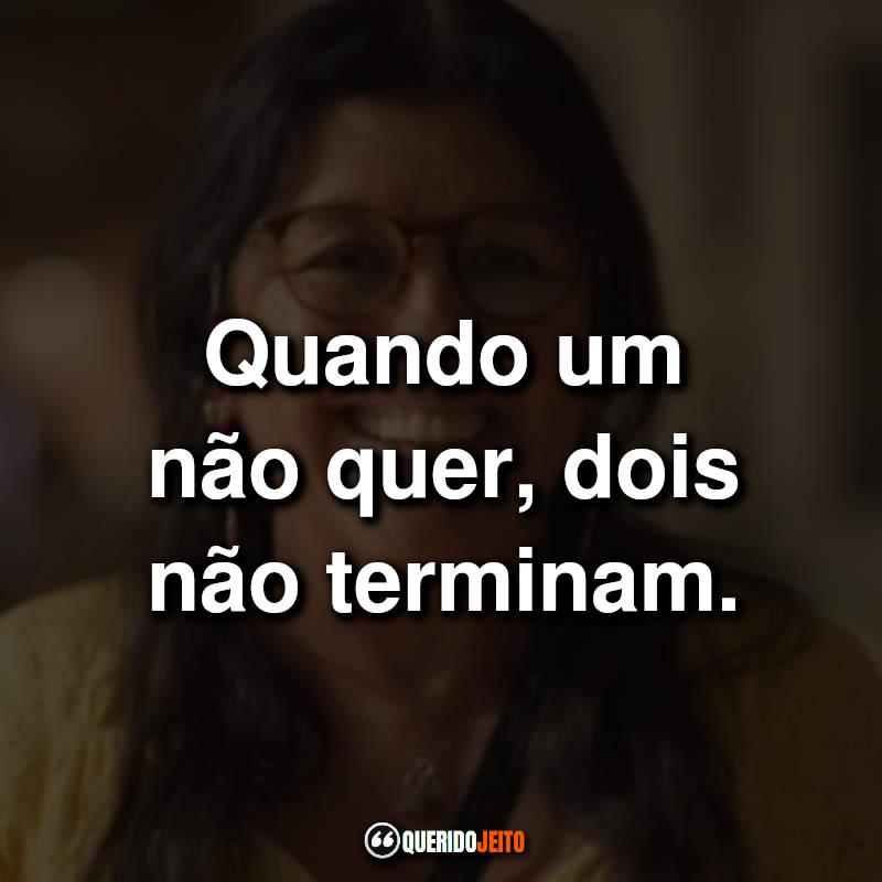 Frases e Mensagens Amor de Mãe Status da Novela da Globo